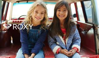ROXY GIRLSのセールをチェック