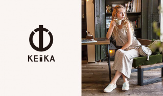 KEIKA(ケイカ)のセールをチェック