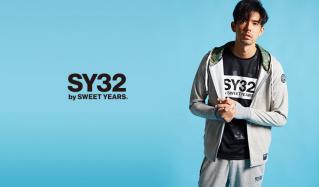 SY32 by SWEET YEARS(エスワイサーティトゥバイスィートイヤーズ)のセールをチェック
