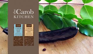 まるでチョコ!なめらかキャロブバー -THE CAROB KITCHEN-(キャロブキッチン)のセールをチェック