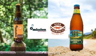 KONA BEER/OMISSION BREWING(コナビール)のセールをチェック