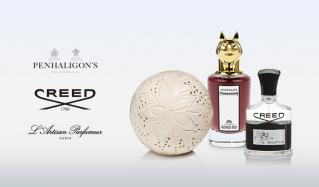 PENHALIGON'S/CREED/L'ARTISAN PARFUMEUR(ペンハリガン)のセールをチェック