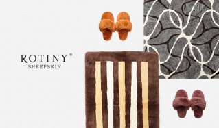 ROTINY SHEEPSKIN(ロティニー・シープスキン)のセールをチェック