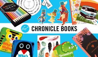 クロニクルブックス-洋書絵本、知的玩具 SELECTIONのセールをチェック