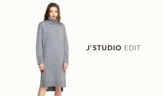 J'STUDIO(ジェイストゥディオ)のセールをチェック