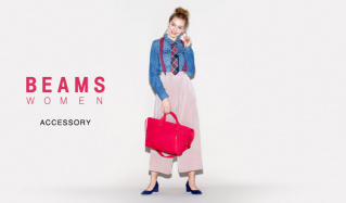 BEAMS WOMEN -ACCESSORY-(ビームス)のセールをチェック