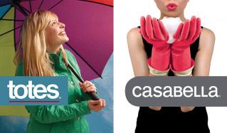 CASABELLA/TOTESのセールをチェック