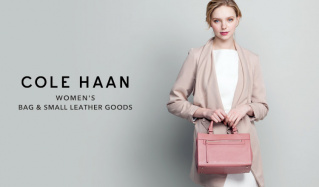 COLE HAAN WOMEN'S BAG & SMALL LEATHER GOODS(コール ハーン)のセールをチェック