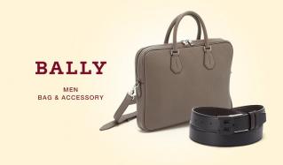 BALLY MEN -BAG&ACCESSORY-(バリー)のセールをチェック