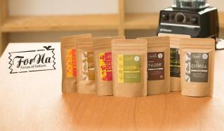 有機栽培原料の安心スーパーフード  FORNAのセールをチェック
