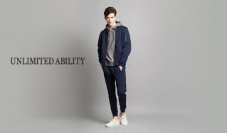 UNLIMITED ABILITY(セレクション_サクシード)のセールをチェック