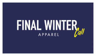 FINAL WINTER CALL-APPAREL-のセールをチェック