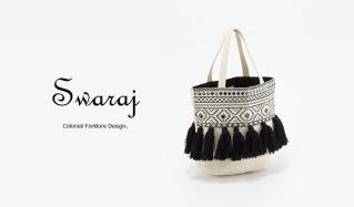先行受注イベント・SWARAJ(スワラージ)のセールをチェック