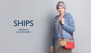 SHIPS WOMEN'S ACCESSORIES(シップス)のセールをチェック
