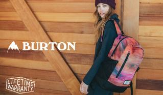 BURTON BAG(バートン)のセールをチェック
