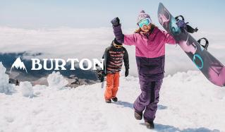 BURTON_BOYS AND GIRLS(バートン)のセールをチェック