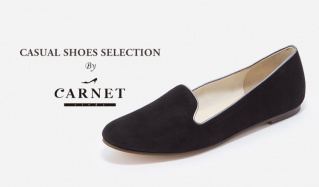 CASUAL SHOES SELECTION BY CARNET(カルネ)のセールをチェック