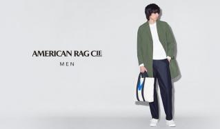 AMERICAN RAG CIE MEN(アメリカンラグ シー)のセールをチェック