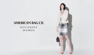 AMERICAN RAG CIE DESIGNERS WOMEN(アメリカンラグ シー)のセールをチェック