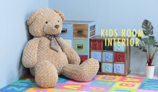 KIDS ROOM INTERIORのセールをチェック