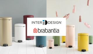 INTERDESIGN/BRABANTIAのセールをチェック