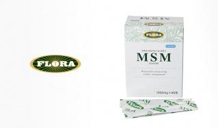 春先のムズムズ対策 MSM(フローラ)のセールをチェック