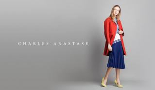 CHARLES ANASTASE(シャルル アナスタス)のセールをチェック
