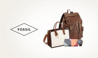 FOSSIL(フォッシル)のセールをチェック