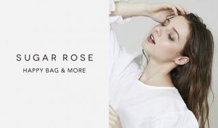 SUGAR ROSE HAPPY BAG & MORE(シュガーローズ)のセールをチェック