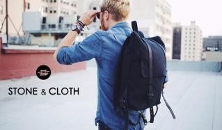 STONE&CLOTHのセールをチェック
