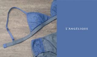 LANGELIQUE(ランジェリーク)のセールをチェック