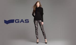 GAS(ガス)のセールをチェック