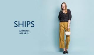 SHIPS WOMEN'S APPAREL(シップス)のセールをチェック
