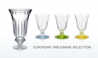 EUROPEAN TABLEWARE SELECTIONのセールをチェック