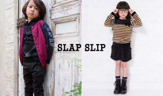 SLAP SLIPのセールをチェック
