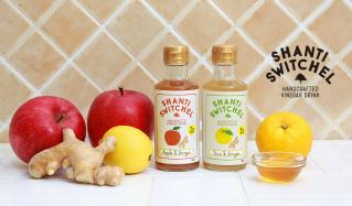 りんご酢ドリンク -SHANTI SWITCHEL-のセールをチェック