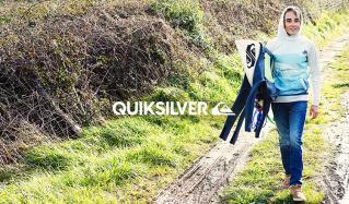 QUIKSILVER BOYS(クイックシルバー)のセールをチェック