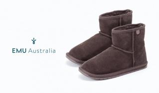 EMU AUSTRALIA_SEASON OFF SALEのセールをチェック
