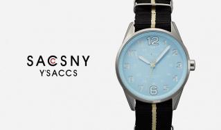 SACCSNY Y'SACCS(サクスニー イザック)のセールをチェック