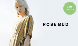 ROSE BUD_2018_SPRING(ローズ バッド)のセールをチェック