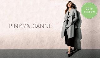 PINKY & DIANNE_2018_SPRING(ピンキーアンドダイアン)のセールをチェック