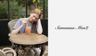 SAMANSA MOS2(サマンサモスモス)のセールをチェック