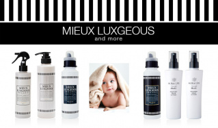 MIEUX LUXGEOUS and more(ミューラグジャス)のセールをチェック