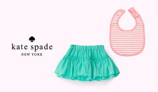 KATE SPADE -BABY・KIDS-のセールをチェック