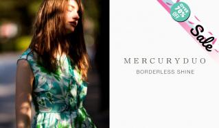 MERCURYDUO_OVER 70% OFF_APPAREL(マーキュリーデュオ)のセールをチェック