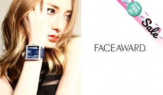 FACEAWARD_OVER 70%OFF(フェイスアワード)のセールをチェック