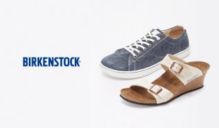 BIRKENSTOCK(ビルケンシュトック)のセールをチェック