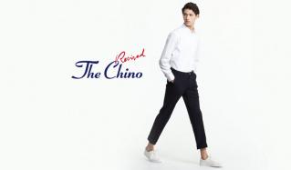 THE CHINO REVIVED(ザ・チノ リヴァイブド)のセールをチェック