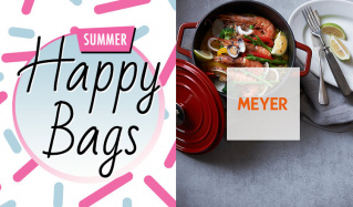 MEYER_HAPPY BAG(マイヤー)のセールをチェック