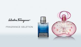 FERRAGAMO FRAGRANCE SELETIONのセールをチェック